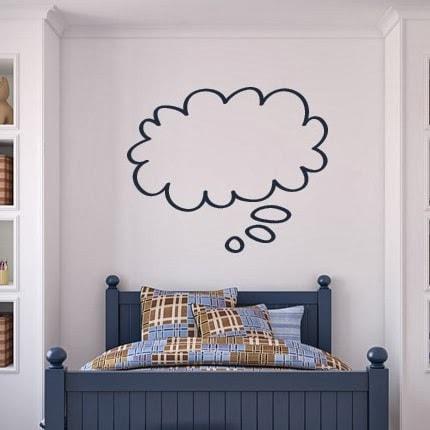 http://www.iconwallstickers.co.uk/cloud-with-bubbles-speech-bubble-kids-wall-sticker-wall-art-decal