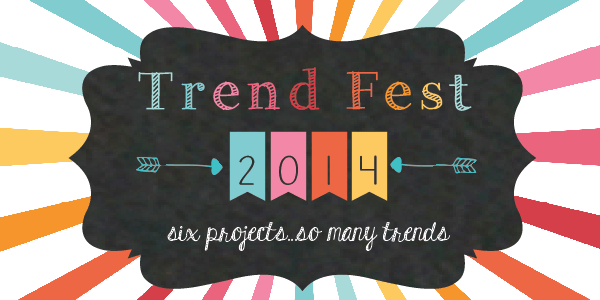 Easter Candy Jar – Trend Fest 2014