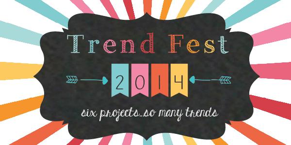 Easter Candy Jar – Trend Fest 2014