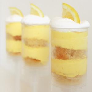 Frozen Lemonade Pie Push Pops with Smart & Final