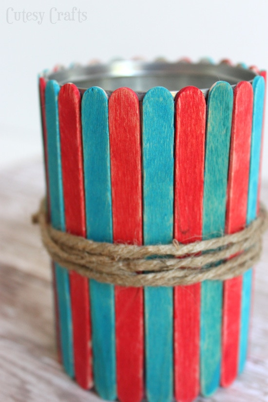 Craft Ideas On How To Use Lolly Pop Sticks