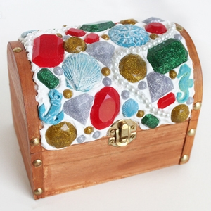 Decoden Treasure Chest