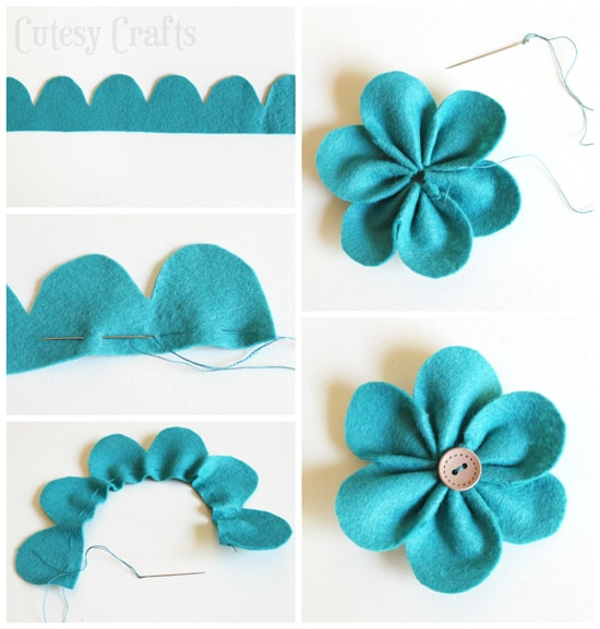 3d Origami Flower Pot