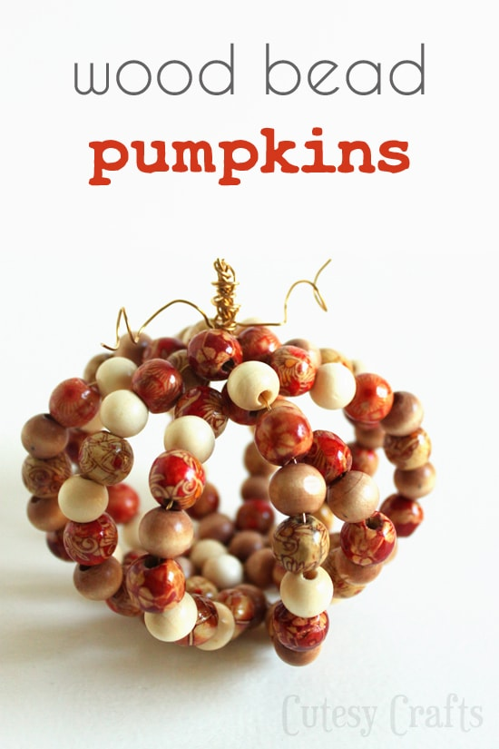 wood-bead-pumpkins