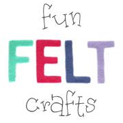 Fun Felt Crafts