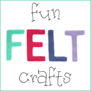 fun felt crafts