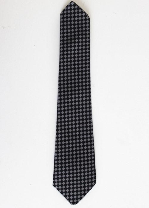 Necktie Onesie Tutorial with Baby Tie Pattern