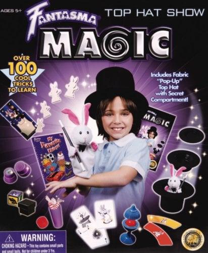 magic-show