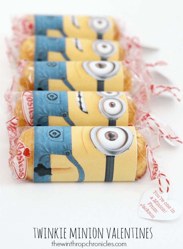 15 minion food ideas cutesy crafts