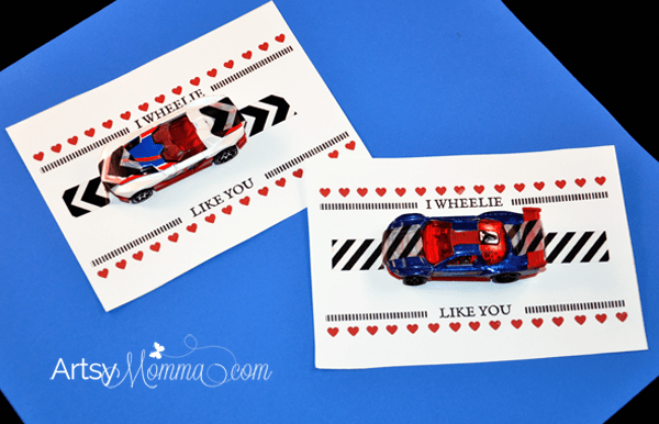 Free-Printable-Car-Valentine-for-Kids