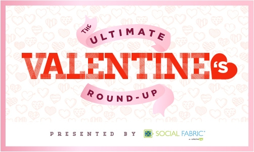 If you're searching for Valentine's Day ideas, look no further. Here are over 130 Valentine's Day crafts, recipes, printables, party ideas and more!