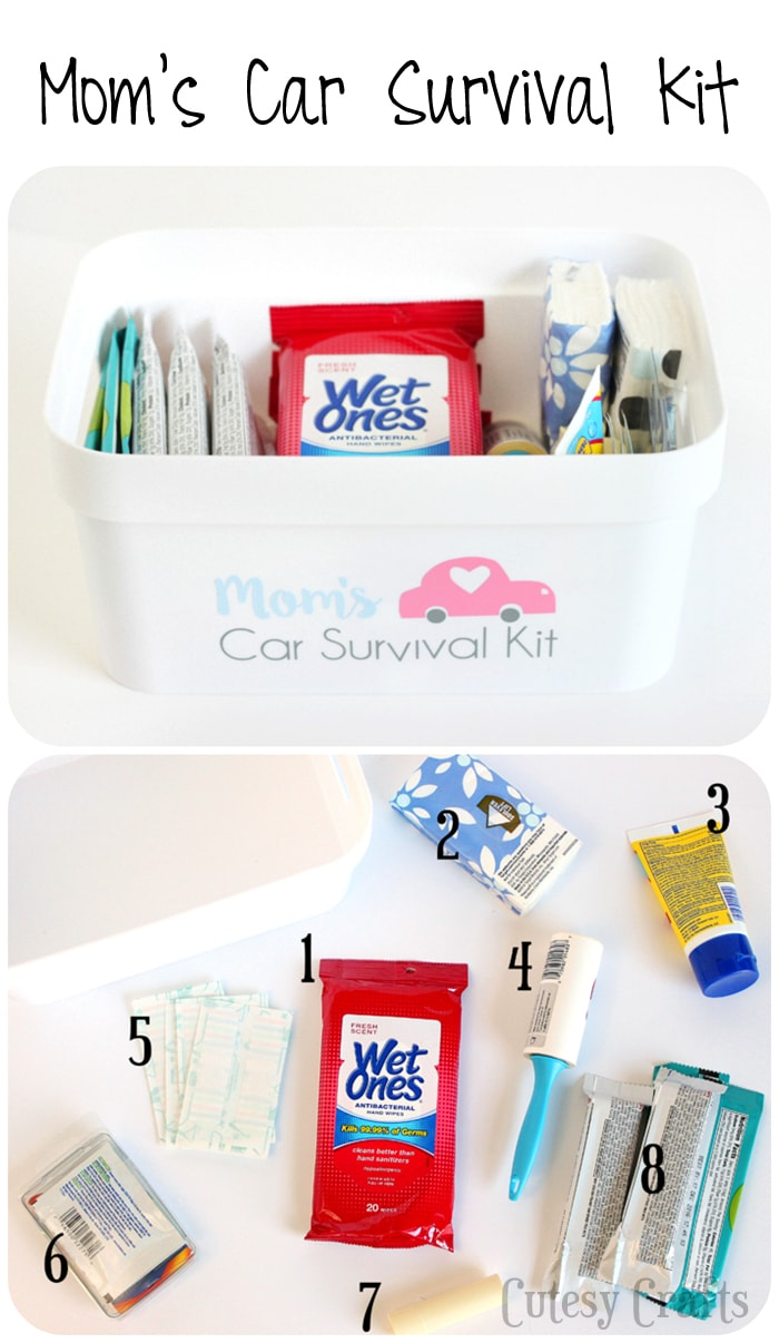 Car Survival Kit Best Car 2018