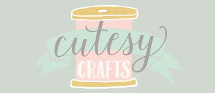 Cutesy Crafts