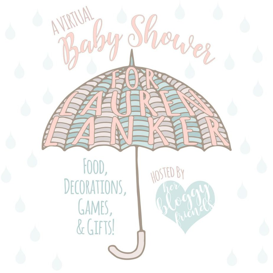 Free Printable Baby Shower Game - Alphabet Cards
