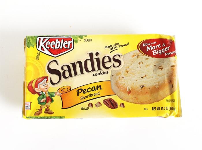 Keebler Sandies Pecan