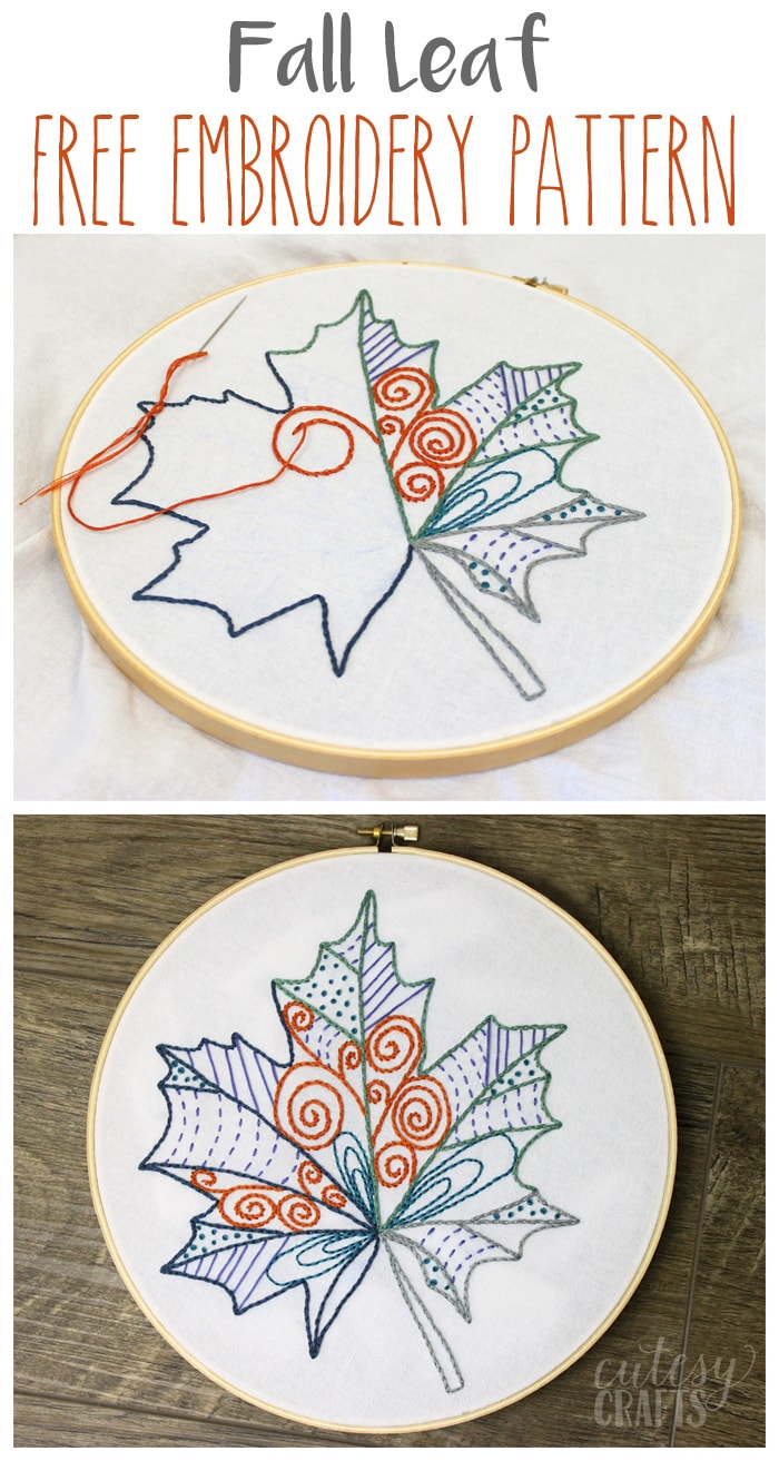 Embroidery Patterns Free Unique Decoration