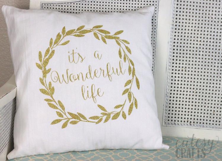 wonderful-life-pillow