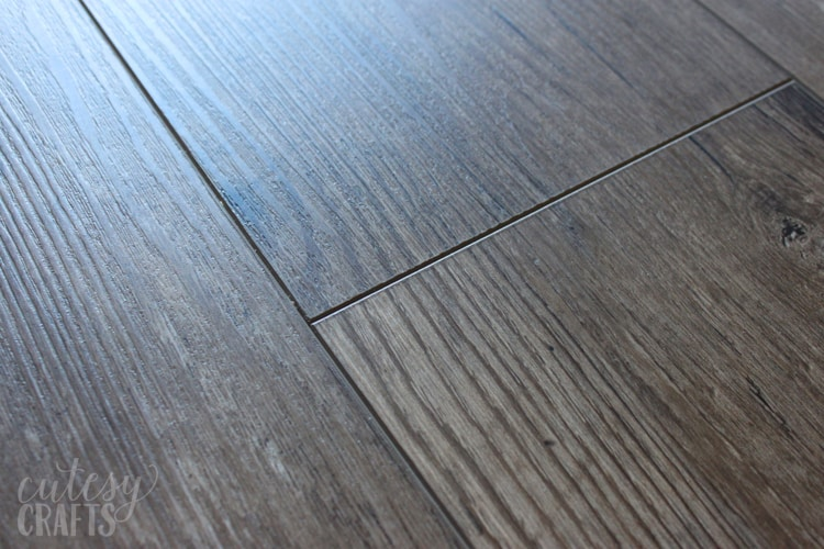 Unbiased Luxury Vinyl Plank Flooring Review Cutesy Crafts - What is the best quality vinyl plank flooring