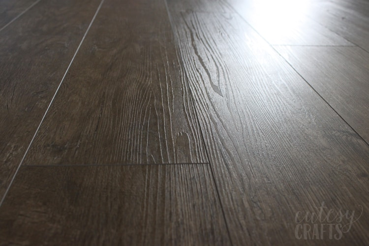 luxury vinyl plank review