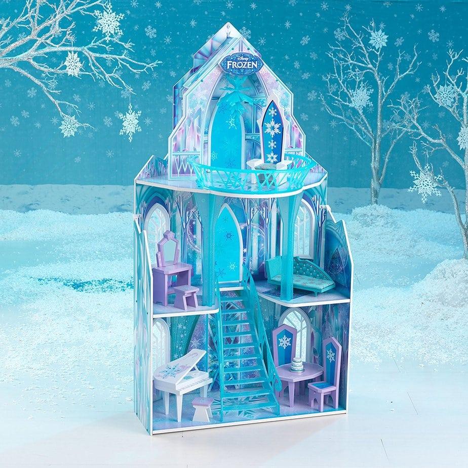 Frozen Toys your Kids will Love - Frozen Castle