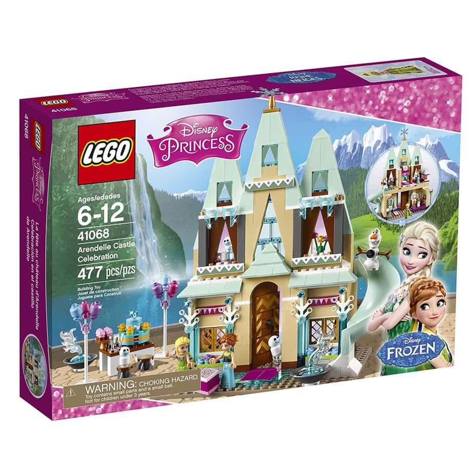 Frozen Toys your Kids will Love - Legos
