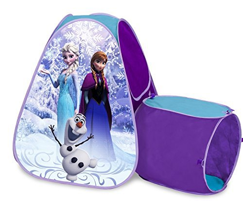 Frozen Toys your Kids will Love - Tent