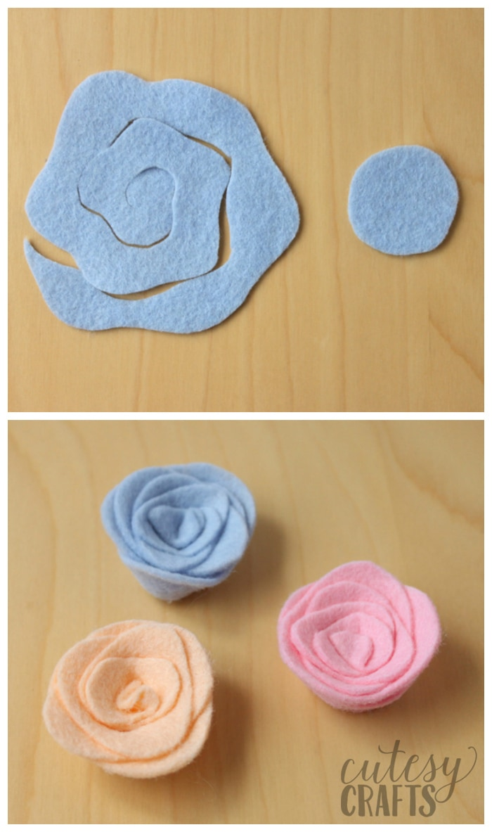 It's just a photo of Mesmerizing Felt Flower Template Printable