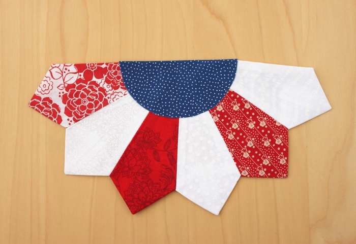 Dresden 4th of July Banner Tutorial