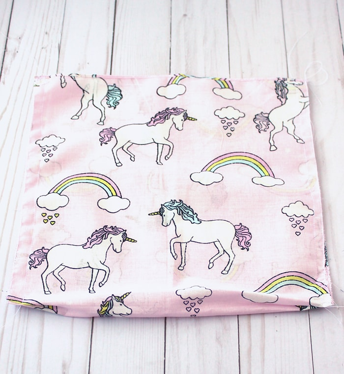 Sew Tote Bag from a Bandana
