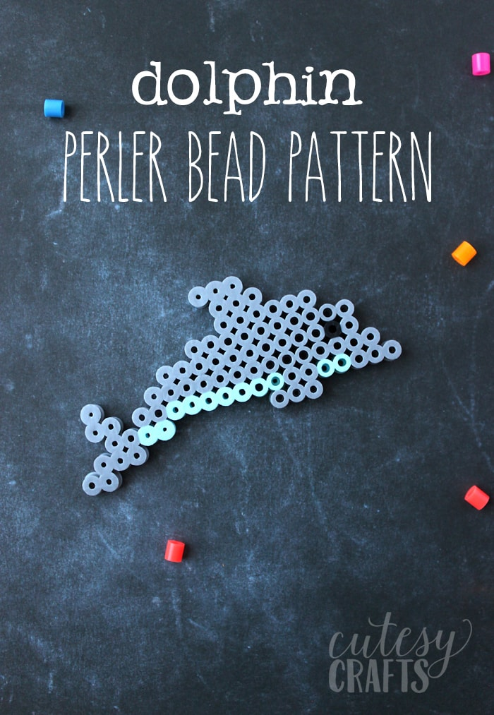 perler bead how to make pattern from a picture
