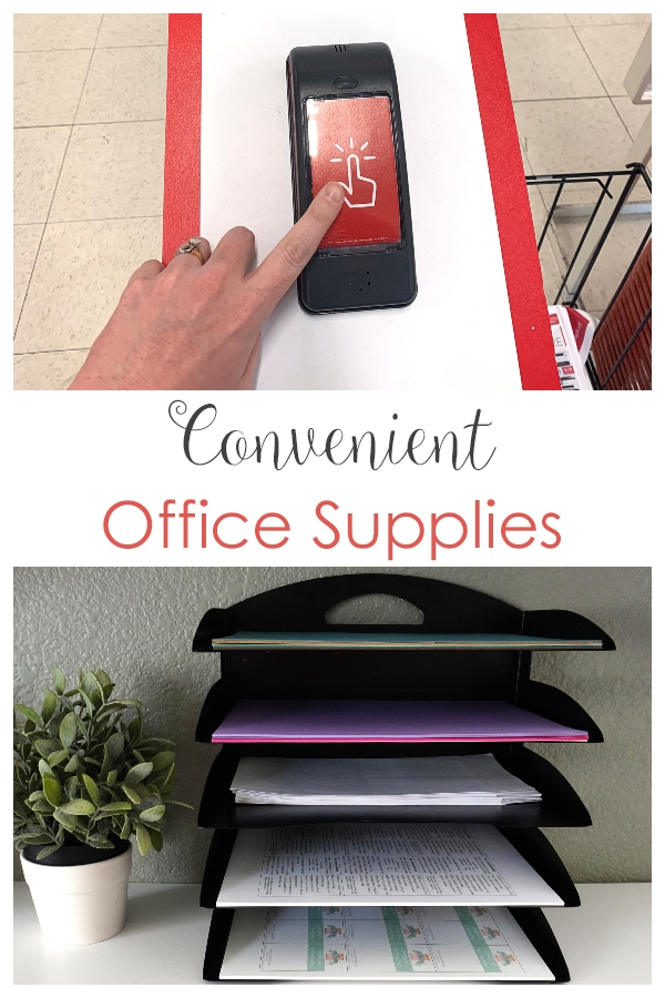 Convenient Office Supplies with Office Depot