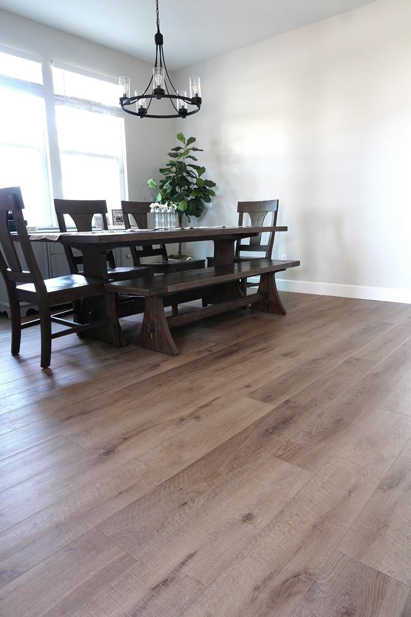 Best Vinyl Plank Flooring
