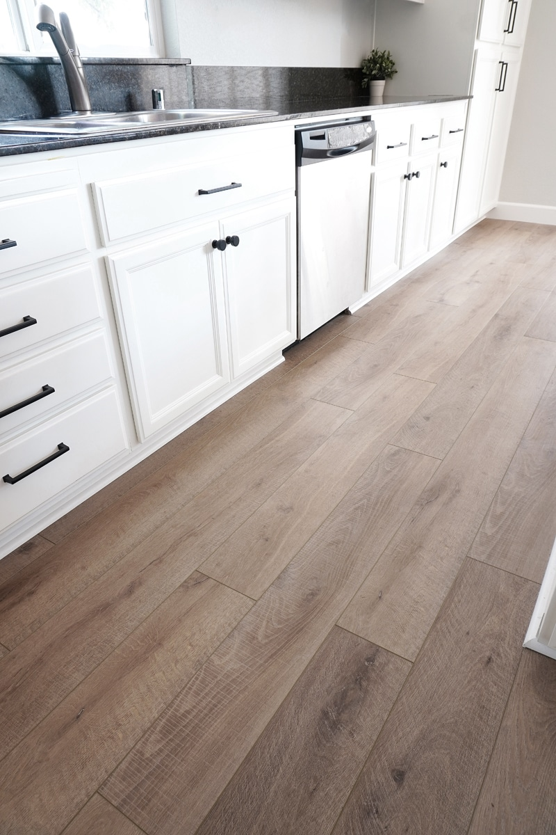 Provenza Finally Mine Flooring Review