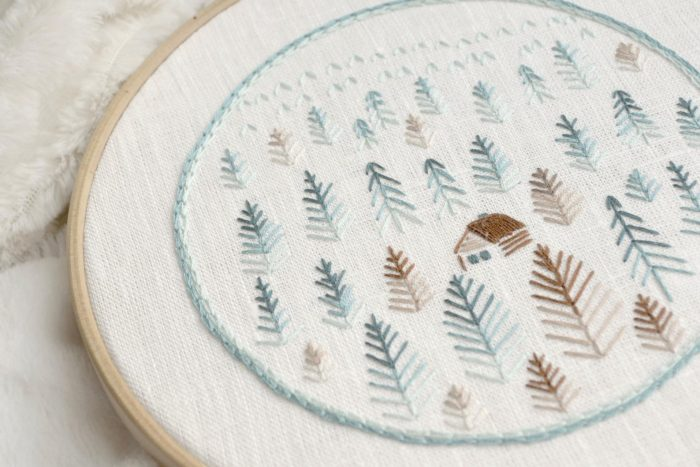 20+ Beginner Embroidery Patterns