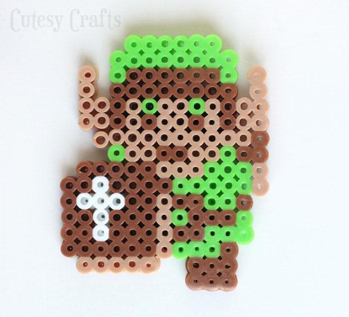 Cool Perler Bead Ideas