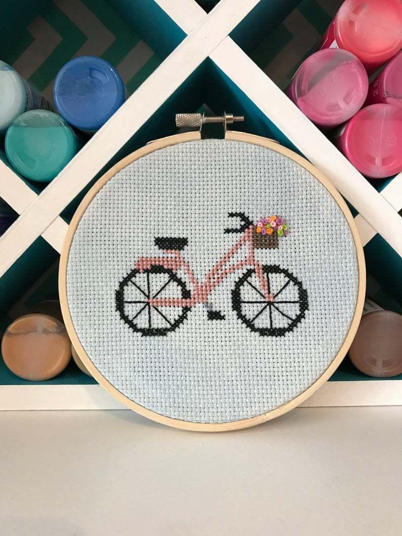 modern cross stitch kits