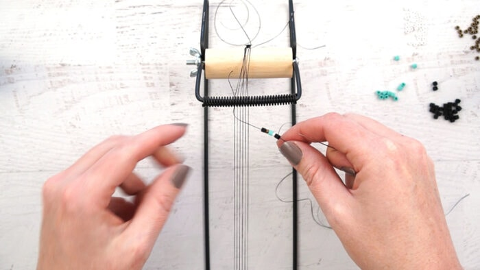 Bead Loom Tutorial